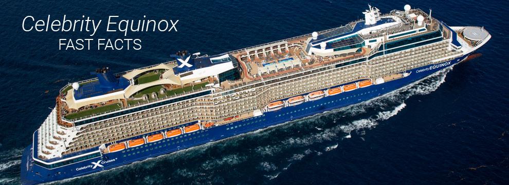 Celebrity Equinox | Celebrity Cruises Press Center