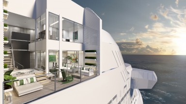 The Celebrity Edge™ Reveal