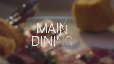 Main Dining on Celebrity Edge