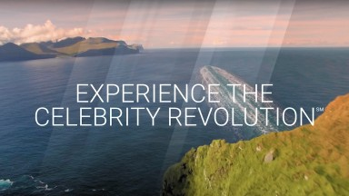 The Revolution Begins: Celebrity Cruises Brings Entire Fleet to the Edge