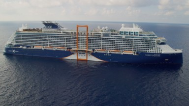 Celebrity Edge Overview B-Roll