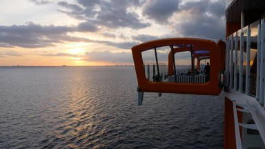 Celebrity Cruises is Bringing Guests Closer to the Ocean: Celebrity Edge's Outward Facing Design Pushes Industry Limits