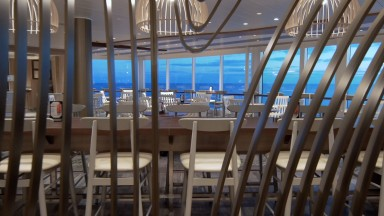 Celebrity Summit Revolution Overview B-Roll