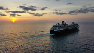 Revolutionary Modernization Takes Celebrity Summit to New Heights: The Celebrity Revolution Continues Across Award-Winning Fleet