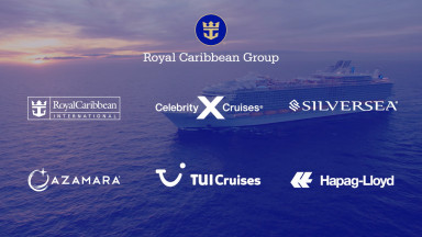 Technology at the Helm of Royal Caribbean Group's Healthy Return to Sailing