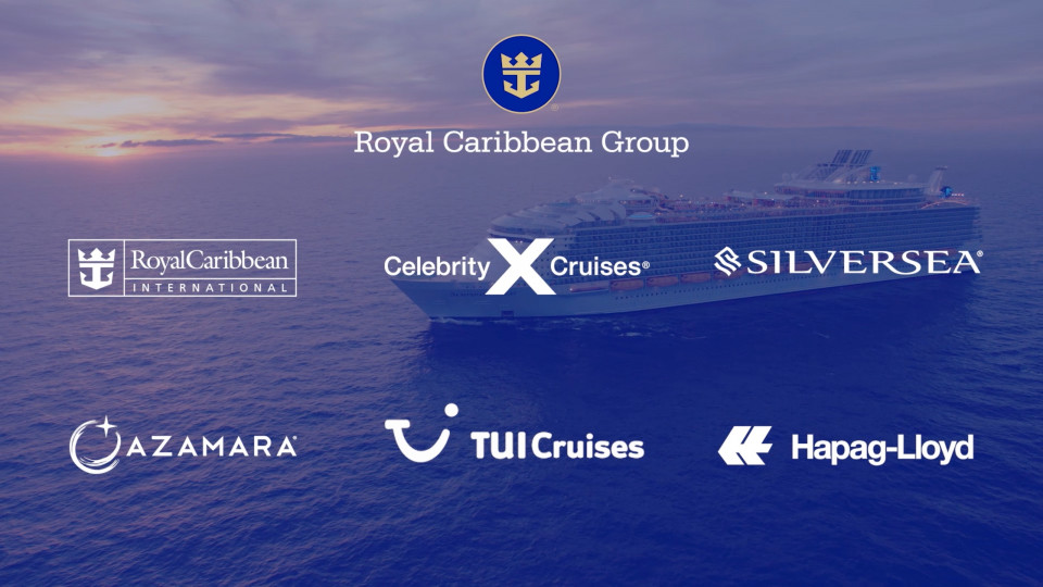 Technology at the Helm of Royal Caribbean Group's Healthy Return to Sailing - AU